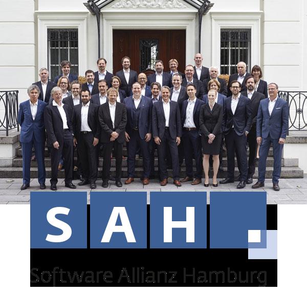 software allianz hamburg team
